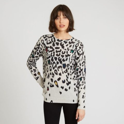 13845897f1d623 ... Autumn Cashmere Leopard Crew available in Chalk Pastels ...
